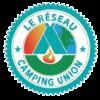 Logo Partenaire Camping union